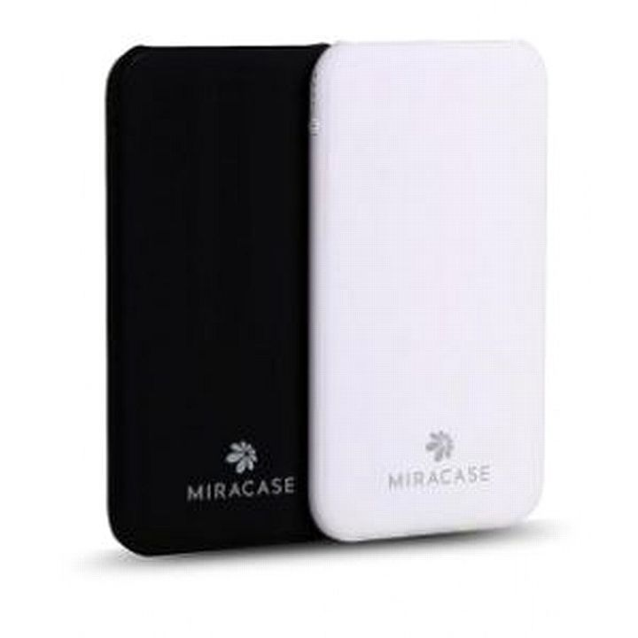 מטען נייד  Power bank MiraCase| 5000 MAH