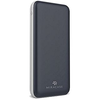 מטען נייד  Power bank MiraCase| 20000 MAH