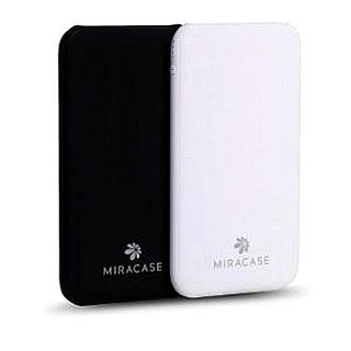 מטען נייד  Power bank MiraCase | 10000 MAH